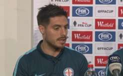 Melbourne City captain Bruno Fornaroli says the Westfield FFA Cup Final will be a special occasion for the club.