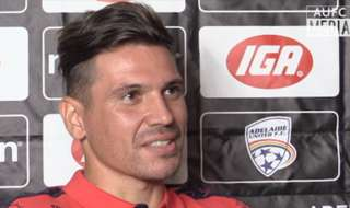 Adelaide United recruit Ersan Gulum says he's been impressed with how the A-League has developed over the last 12 years.