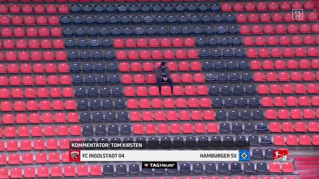 FC Ingolstadt 04 - Hamburger SV