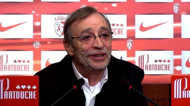 Foot Transfert, Mercato LOSC - Seydoux : 'Corchia nous int�resse toujours'