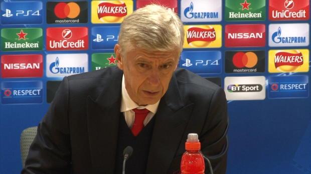 "Wenger: ""Özil ist auf den Geschmack gekommen"""