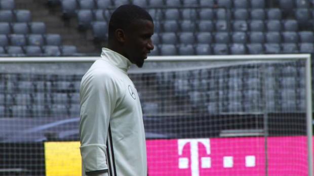 AS Rom kauft Rüdiger! Geht's nun zu Chelsea?