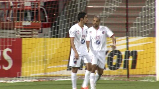 AFC Cup: Alazmi überrascht eigenen Keeper