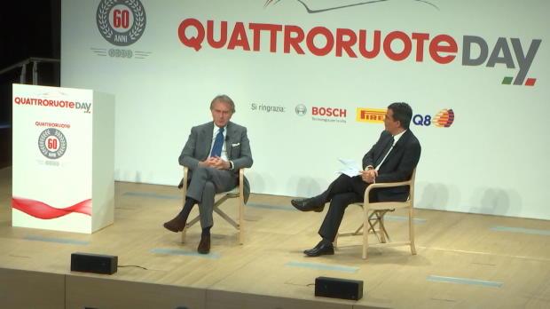 F1 - Montezemolo revela el estado de Schumacher