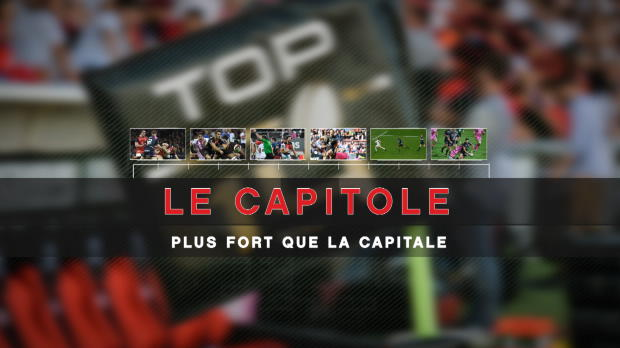 Top 14 - Top 14 : Le Capitole, plus fort que la Capitale