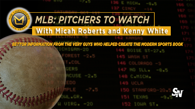 MLB Pitchers to Watch