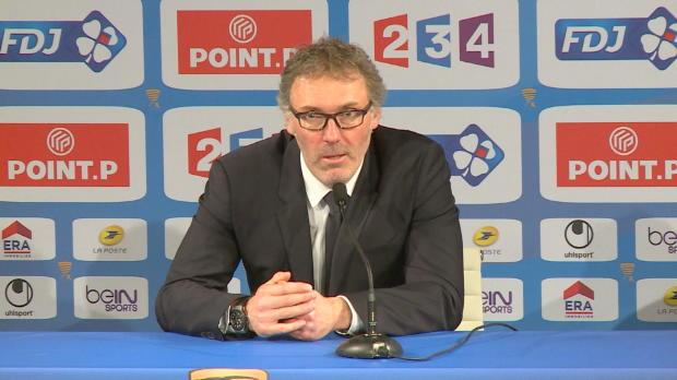 Coupe de la Ligue: Blanc: Titel keine Routine