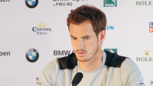 "Paris: Murray: ""Djokovic French-Open-Favorit"""