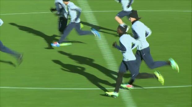 CDL - Objectif finale pour le PSG contre Nantes