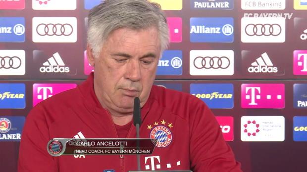 """Anschlag auf BVB? Ancelotti: """"Verrückte Leute"""""""