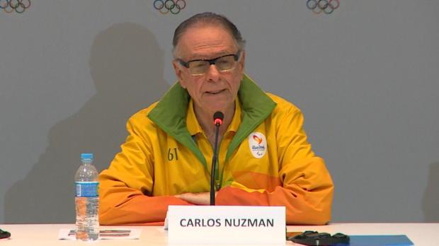 """Paralympics: Nuzman: """"Mission erfolgreich"""""""