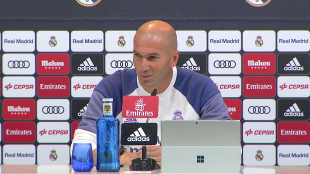 """Verlängerung? Zidane: """"Pepes Zeit wird kommen"""""""