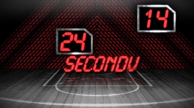 24 Seconds: Avery Bradley - NBA World