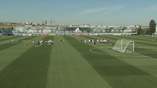 Real Madrid - Elche, la previa