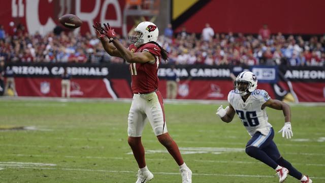 "Cardinals vs. Redskins preview   ""NFL Now"""