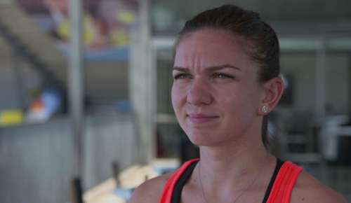 Halep Interview: WTA Sydney Preview