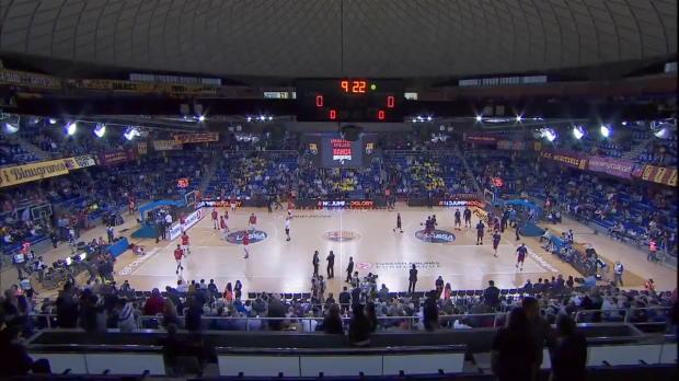 Highlights: FC Barcelona Lassa-Lokomotiv Kuban Krasnodar