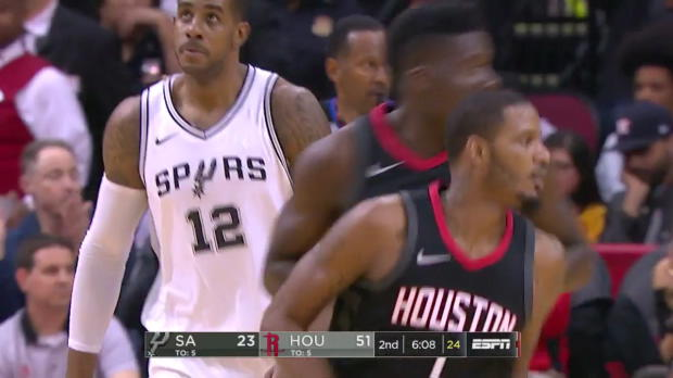 WSC: Chris Paul (28 points) Highlights vs. San Antonio Spurs