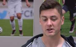 Melbourne Victory and All Whites winger Marco Rojas looks ahead to the upcoming FIFA World Cup qualifiers against Fiji.
