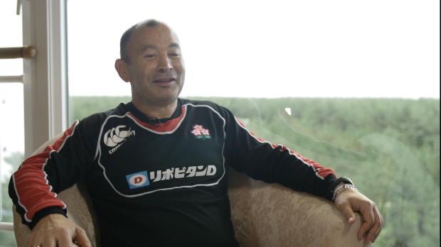 CdM 2015 - Le coach du Japon pr�dit une finale Angleterre-Afrique du Sud