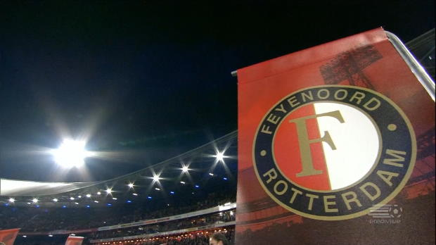 Face à une équipe de Dordrecht réduite à 10, Feyenoord capitalise (2-0) pour monter sur la 3e marche du podium après le nul du PSV à Groningue dimanche. Dordrecht reste lanterne rouge au classement, avec 5 défaites de rang.