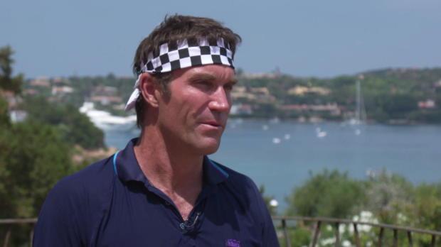 """Wimbledon: Ikone Cash: """"Federer der Favorit"""""""