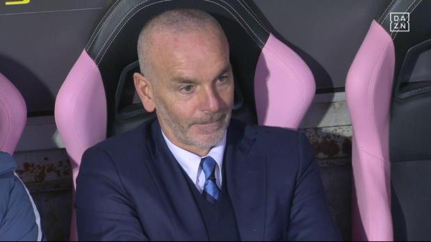 Palermo - Inter
