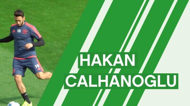 Hakan Calhanoglu: Der Freistoßkönig im Profil