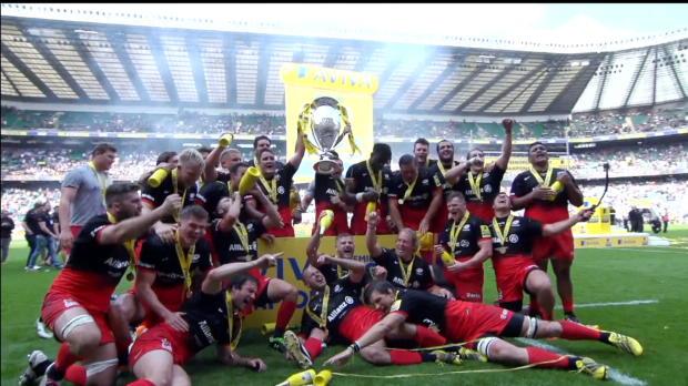 Aviva Premiership - Saracens - Aviva Premiership Rugby 2016/17 Preview