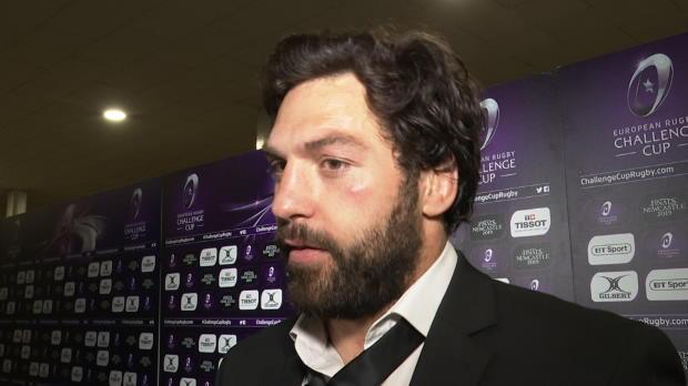 "Rugby : Gourdon - ""On a fait trop d'erreurs"""