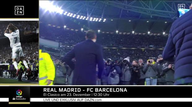 Juventus - Inter Mailand