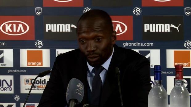 """Foot : Bastia - Makelele : """"Un goût amer sur la fin de ce match"""""""