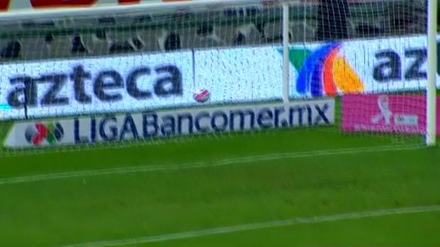 Frappes de loin, slaloms, lobs : voici les cinq plus beaux buts de la 13e journée de Liga MX.