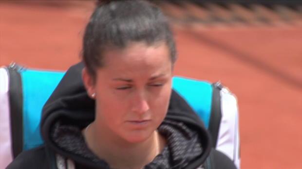 WTA Bogotá: Schiavone - Arrubarrena