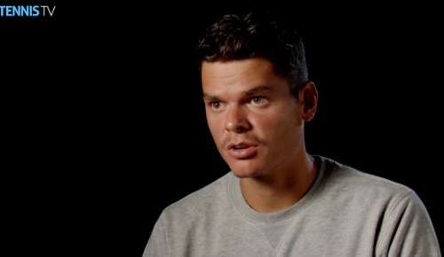 Raonic Interview: ATP Cincinnati Preview