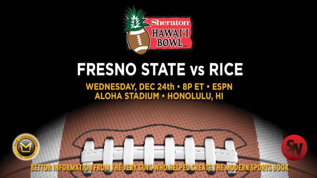 Fresno State vs. Rice