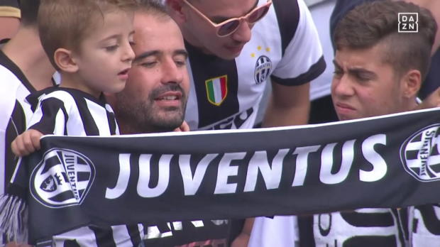 Juventus - Sassuolo