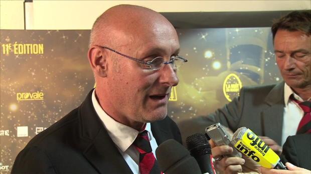 Top 14 - Nuit du Rugby : Laporte : 'Heureusement que Mourad m'a convaincu de revenir !'