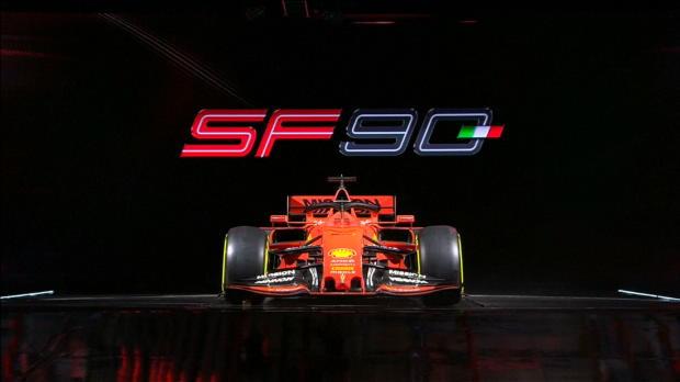 F1: Mattrote-Titelhoffnung für Vettel und Co.