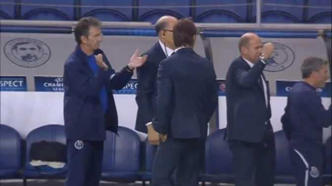 LdC : FC Porto 6-0 BATE Borisov