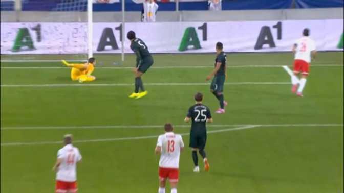 L.Europa : RB Salzbourg 2-2 Celtic Glasgow