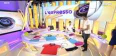 J.Fernandez invité de l'Expresso