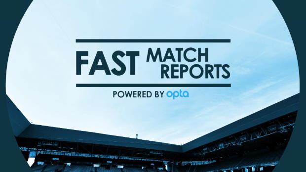 Fast Match Report: Stöger mit BVB-Startrekord