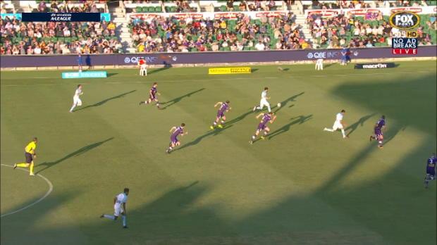 Glory v City match highlights