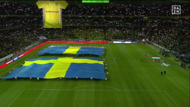 Schweden - Italien