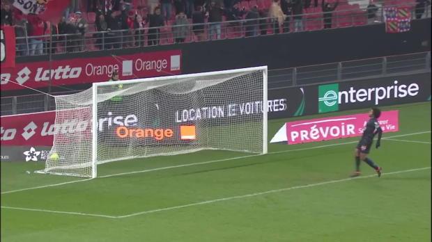 Dijon - Nizza