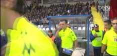 Serie A : Cesena 1-1 Sampdoria