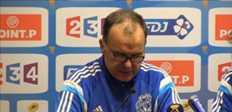 """CdL - Bielsa : """"Le match nous a échappé"""""""