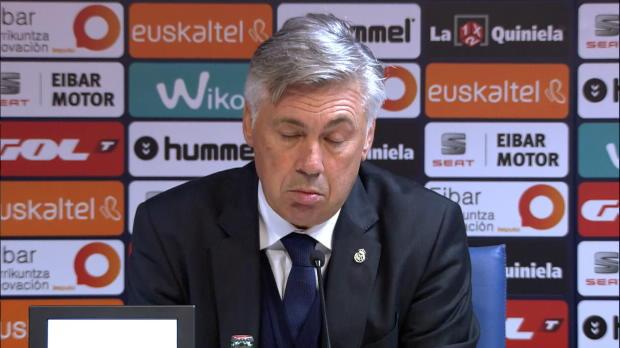 Le Real Madrid est allé faire une démonstration à Eibar (0-4). Les leaders de la Liga ne se déconcentrent toujours pas.