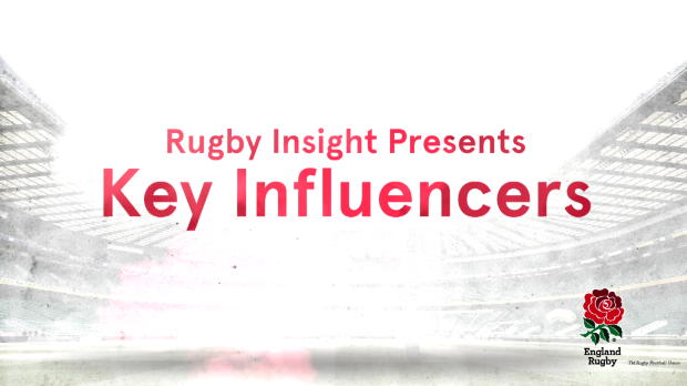 Aviva Premiership - IBM Rugby Insight - Key Influencers v Argentina